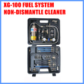 2013 Fuel Syetem Non-Dismantle Cleaner Fuel injector cleaner XG-100 Free shipping