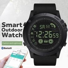 Men's watch outdoor intelligent Multifunction sports and leisure digital clock m