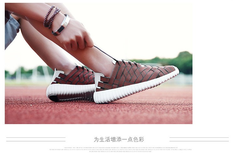 2016 New Comfortable Breathable Women Men Casual Super Light Men Shoes,Fashion Brand Quality Men Water Shoes Sport Casual Shoes (25)