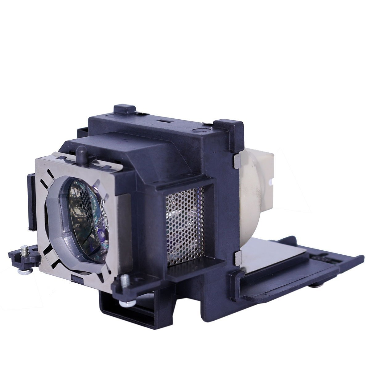 ET-LAV100 - High Quality Replacement Lamp with Housing for Panasonic PT-VW330 / PT-VX400 / PT-VX400NT / PT-VX41 Projector projector lamp original bare blub lav100 for panasonic pt vw330 pt vx400 pt vx41