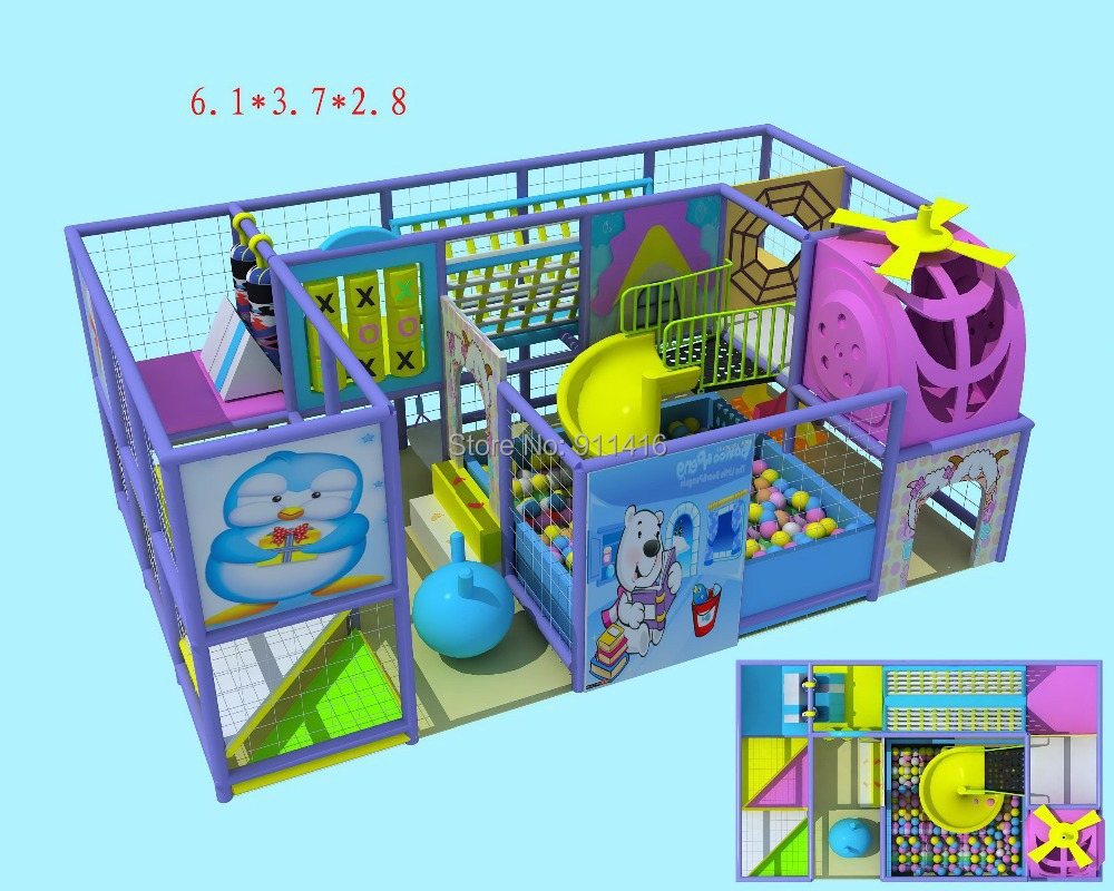 Ihram Kids For Sale Dubai: CE Certified Children Indoor Playground Equipment CIT