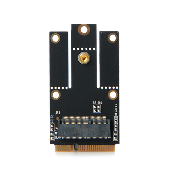 M.2 NGFF Key A to Mini PCI-E PCI Express Converter Adapter for Intel 9260 8265 7260 AC NGFF Wifi Bluetooth Wireless Card Network Cards