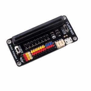 Image 3 - Expansion Board 3.3V 5V Level Conversion Level Shift I2C Sensor Module for BBC micro:bit microbit Kids Starter Kit FZ3244