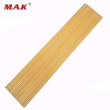 """Hoge kwaliteit 50 stks diy houten pijl as 31 """"lengte od 8.5mm boogschieten pijl voor jacht / schieten"""