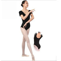 Colored Dancing Gymnastics Leotard For Women,Girls Ballet Tank Tights Dance Sets Girls Leotards Tube Tights HB256