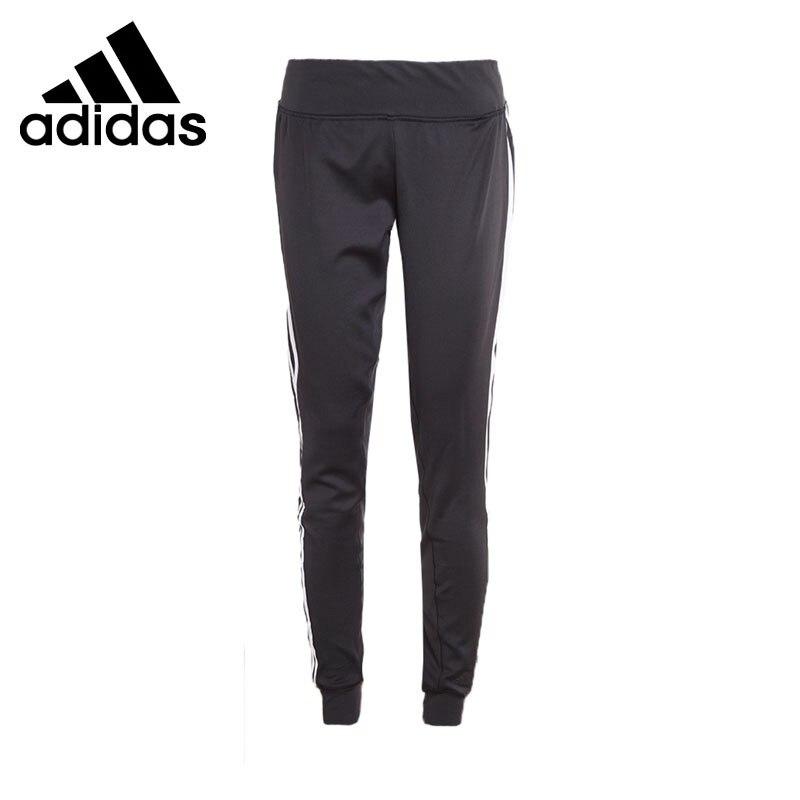 Original New Arrival Adidas Performance D2M CUFF PT 3S Women s Pants Sportswear