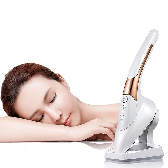 Skin Iron Ion Massager