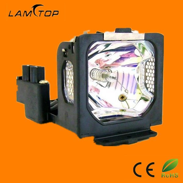 Compatible Projector bulb/projector lamp with housing POA-LMP36  fit for PLC-20  PLC-SW20   PLC-SW20A  PLC-SW20AR free shipping replacement compatible projector bulb with housing poa lmp121 fit for plc xk450 plc xl500c