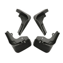 Car Front Rear Mud Flaps For Mercedes Benz A Class W177 V177 A180 A200