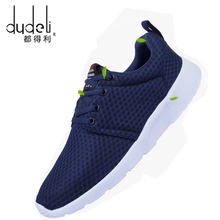 DUDELI New Design Men and Women Easy Running Shoes