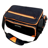 High Quality 37 23 24cm Oxford Multi Function Fishing Bag Pesca Acesorios Bolsa De Pesca Large