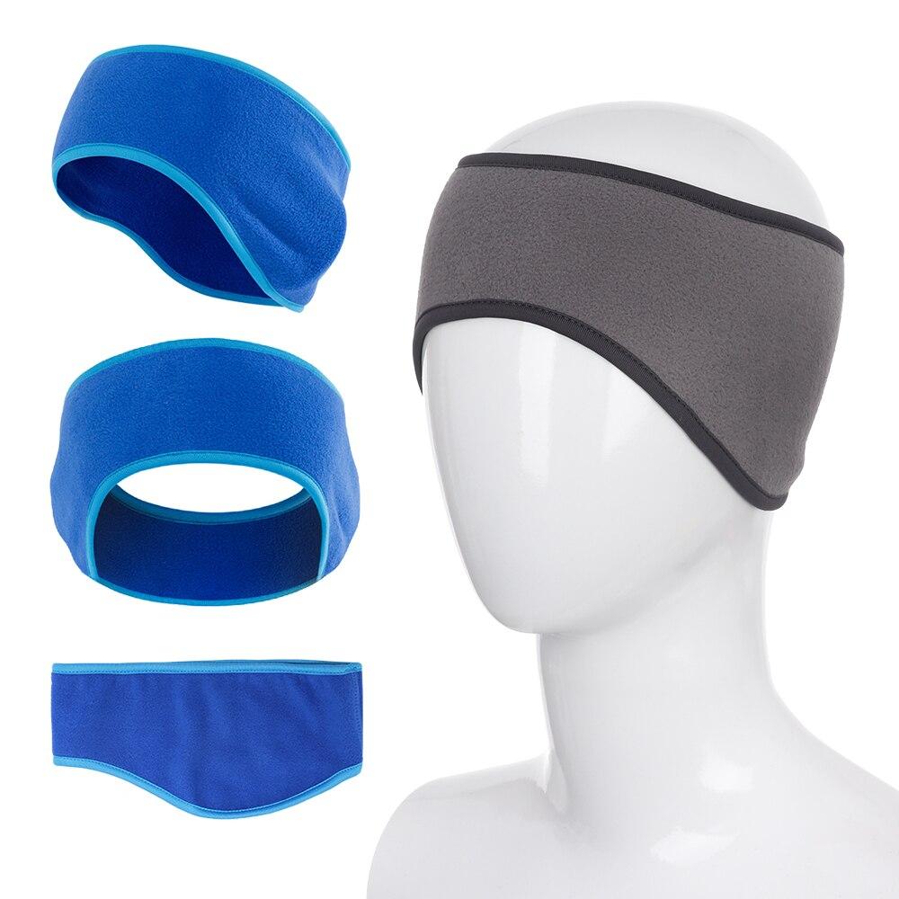 Headband Balaclava Ski-Earmuffs Running-Caps Warm-Hairband Hunting Sport Protective-Cap