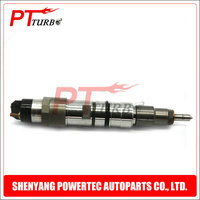 New fuel injector assembly 0445120007 common rail nozzle assy 0 445 120 007 (0986435508) for Iveco