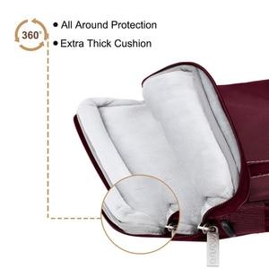 Image 2 - MOSISO Laptop Bag 13.3 14 15 15.6 Inch Waterproof Notebook Bag for Macbook Air Pro 13 15 Computer Shoulder Handbag Briefcase Bag
