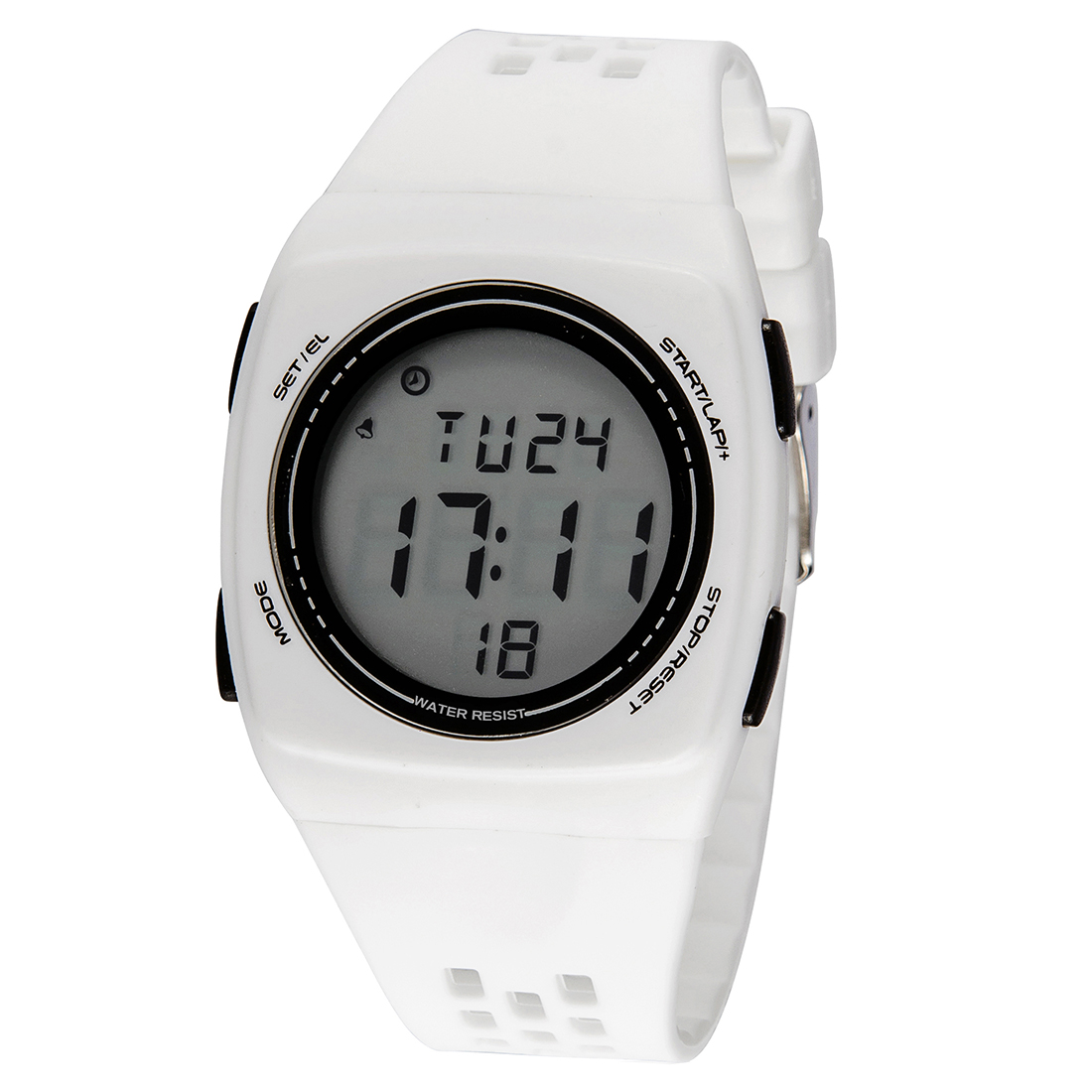 SYNOKE Digital Watch Waterproof Personality Gift Creative Fashion Electronic Watch Slimming Movement Multi-function Watch 67986