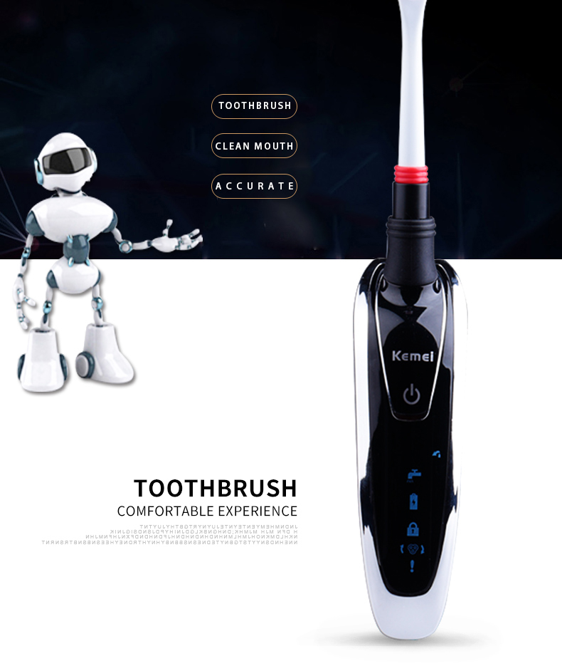 7 in 1 men 39 s 3d electric shaver beard trimmer rechargeable razor. Black Bedroom Furniture Sets. Home Design Ideas
