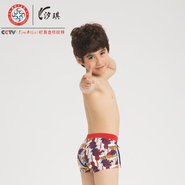 1e662d426afb4 new brand boys swimming trunks high quality cute children summer swimwear  baby swimsuit kids beach swim pants for 3-9 years old
