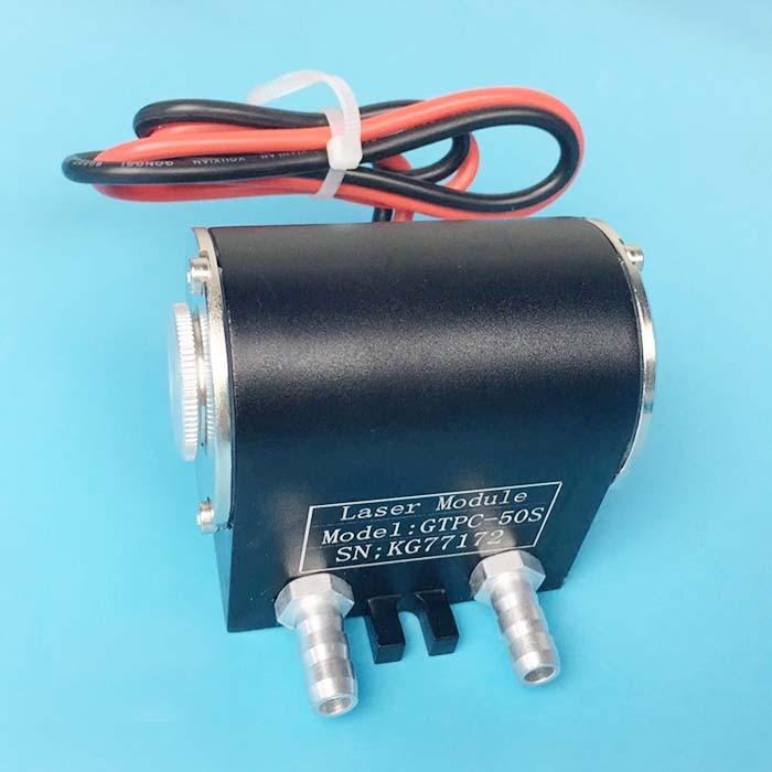 50W GTPC-50S laser diode pump laser marking machine module  YAG laser module factory wholesale famous mmf400s170u [west] genuine factory direct power diode module