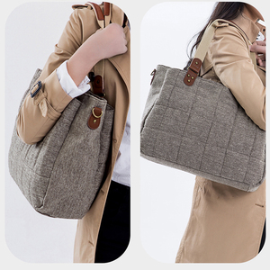 Image 4 - PYETA Diaper Bag For Baby Stuff Baby Bag For Mom Travel Stroller Bag Nappy Backpack Bolsa Maternidade Bag For Baby Care