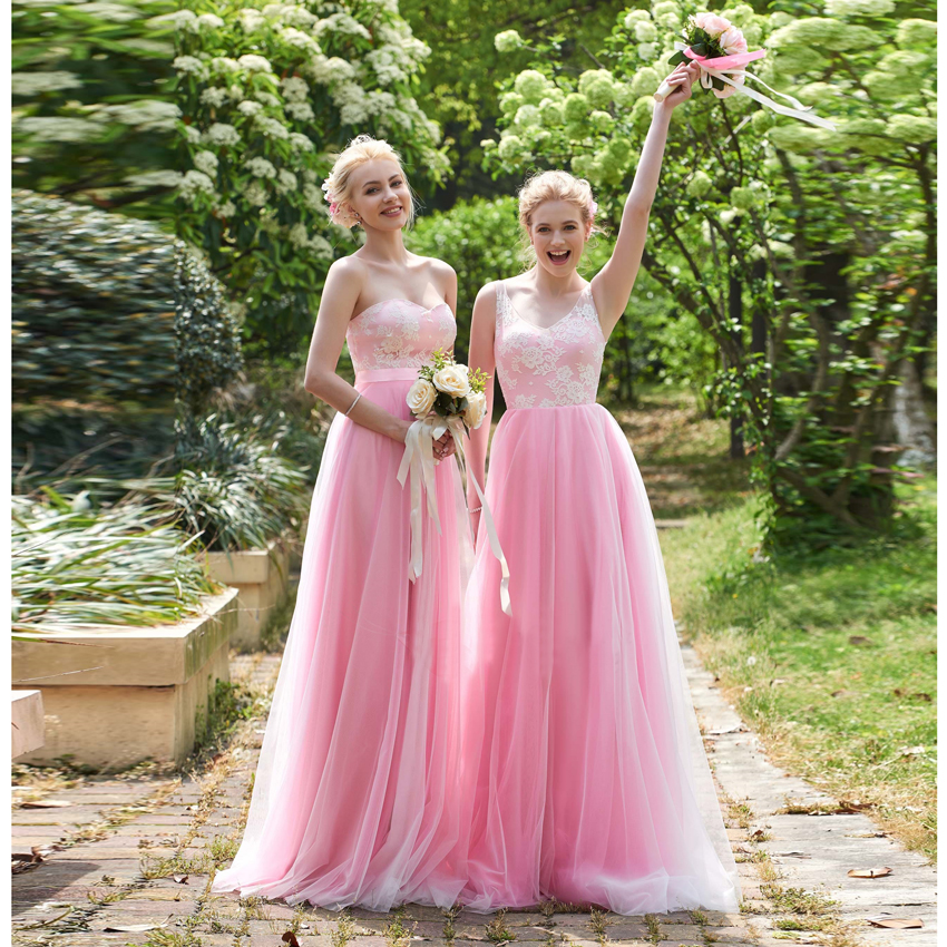 Bridesmaid dresses in blush pink 28 images pink wedding bridesmaid dresses in blush pink get cheap blush pink bridesmaid dress aliexpress junglespirit Gallery