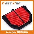 Aire filtro para yamaha fz1 fz1n fz1s 2006-2013 fz8 2011-2013 motocicleta moto de calle