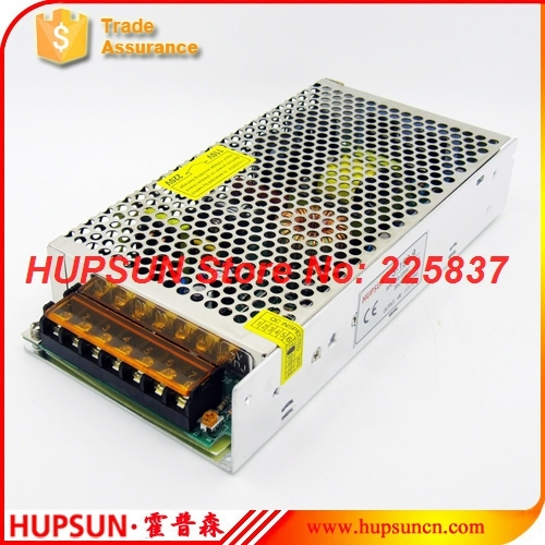 fonte 145W adapter 12v 12a S-145 220v AC to DC 5v 25a 24v 6a 36v 4a 48v 3a 15v SMPS switching power supply LED driver