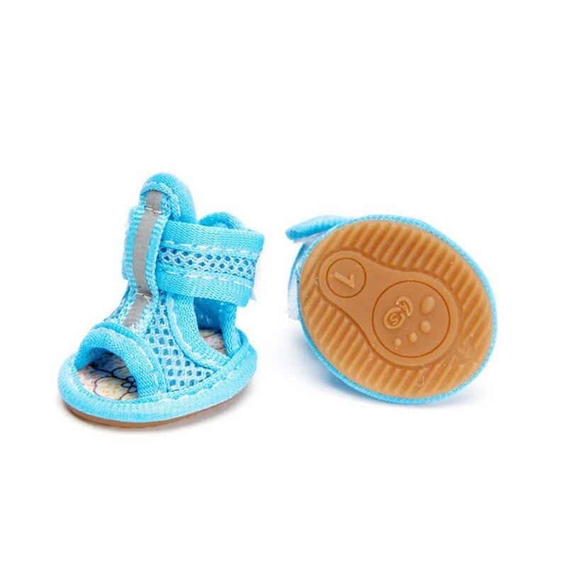 4pcs-lot-Hot-Sale-Casual-Anti-Slip-Small-Dog-Shoes-Cute-Pet-Shoes-Shoe-Spring-Summer (2)
