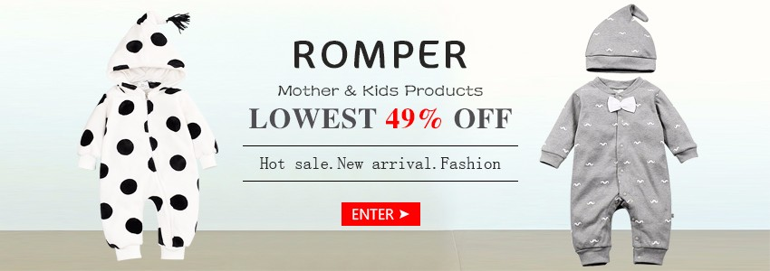Baby Romper Hot Sale