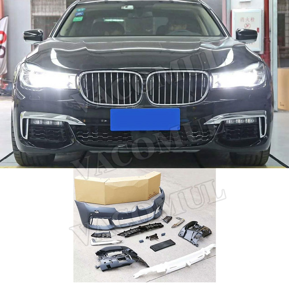 Cheap and beautiful product bmw 7 series rear bumper in BNS