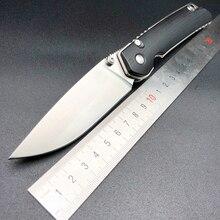 BMT медведь F95 Кабан Тактический Складной Ножи D2 лезвие G10 ручка карман Открытый ножи выживания Охота Кемпинг Ножи EDC инструменты