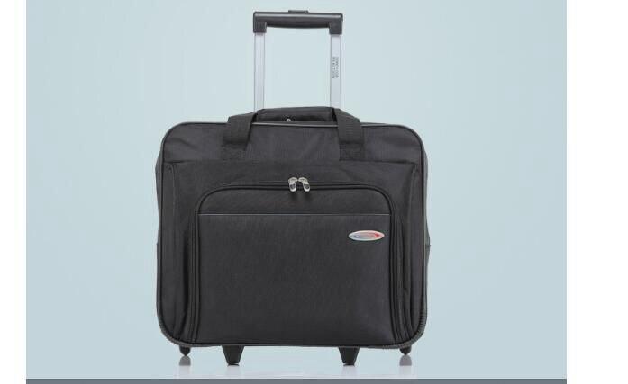 Männer Business tragen auf Gepäck tasche Auf Rädern Mann Rädern taschen Reise Gepäck Koffer laptop koffer Roll Gepäck koffer-in Trolleys aus Gepäck & Taschen bei  Gruppe 1
