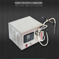 LT 1 Magnetic Pump Filling Machine Automatic Liquid Filling Machine Water Filler Beverage Drink Quantitative Packing