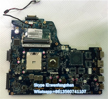 Free shipping Laptop motherboard K000126000  For  P755D P750  PEQAE LA-7291P