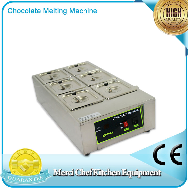 Digital Chocolate Melting Machine Commercial Stainless Steel Chocolate Machine 220V/230V Hot Sale in Europe fast shipping food machine digital chocolate melting machine stainless steel chocolate machine household and commercial