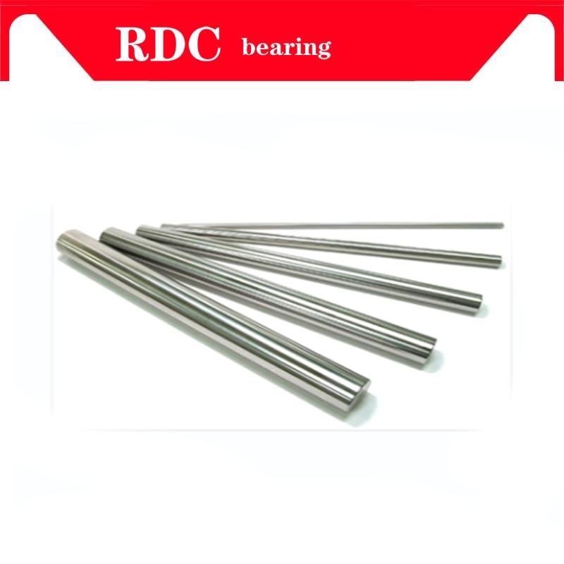 Rod Linear Shaft 10mm : 325mm 2PCS+8mm : 355mm 6PCS+6mm : 325mm 2PCS+ 6mm : 100mm 1PCS+5mm : 100mm 1PCS
