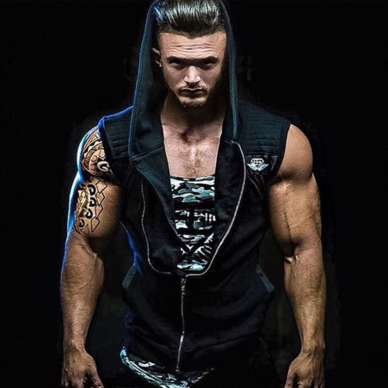 Online Get Cheap Sleeveless Hoodie -Aliexpress.com | Alibaba Group