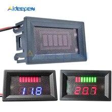 6V 12V 24V 36V 48VACID Lead Battery Charge Level Indicator B