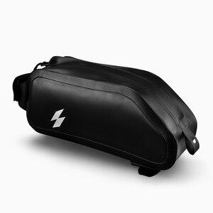 SAHOO велосипедная сумка, Водонепроницаемая передняя рама 122009