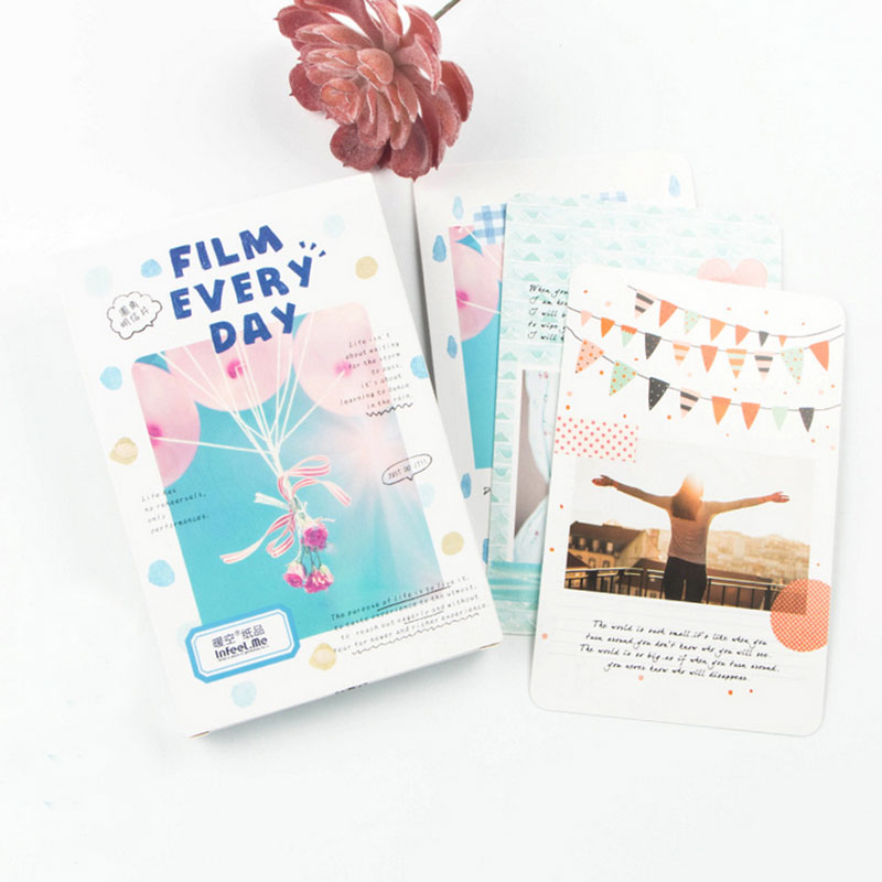 Popular Photography Postcards-Buy Cheap Photography Postcards Lots