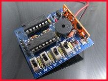 16 music box suite Electronic production suite Electronic diy production suite DIY PCB Board, bulk