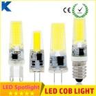 10PCS/lot LED G4 G9 ...