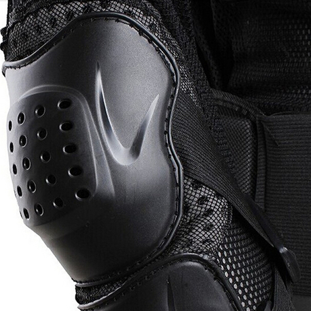Armure Protection Motocross vêtements protecteur Motocross moto veste moto vestes vêtements de Protection 3