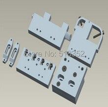 EPT 7081 Precision Vises Split Type Micro Adjustable Fixture SUS440 420 Stainless Steel Vice Jig Tools