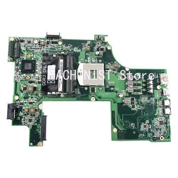 For Dell Inspiron 17R N7110 Laptop Motherboard DAV03AMB8E0 CN-037F3F 037F3F 37F3F HM67 DDR3