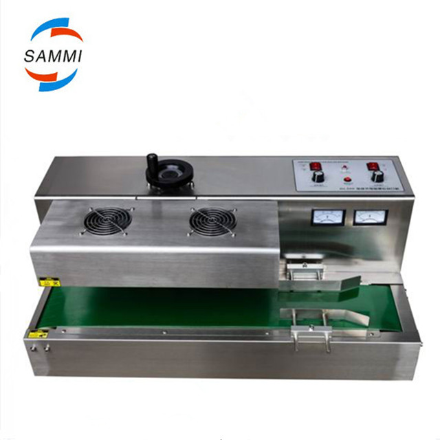 New Arrival Head Induction Sealing Machine, Aluminum Foil Sealer