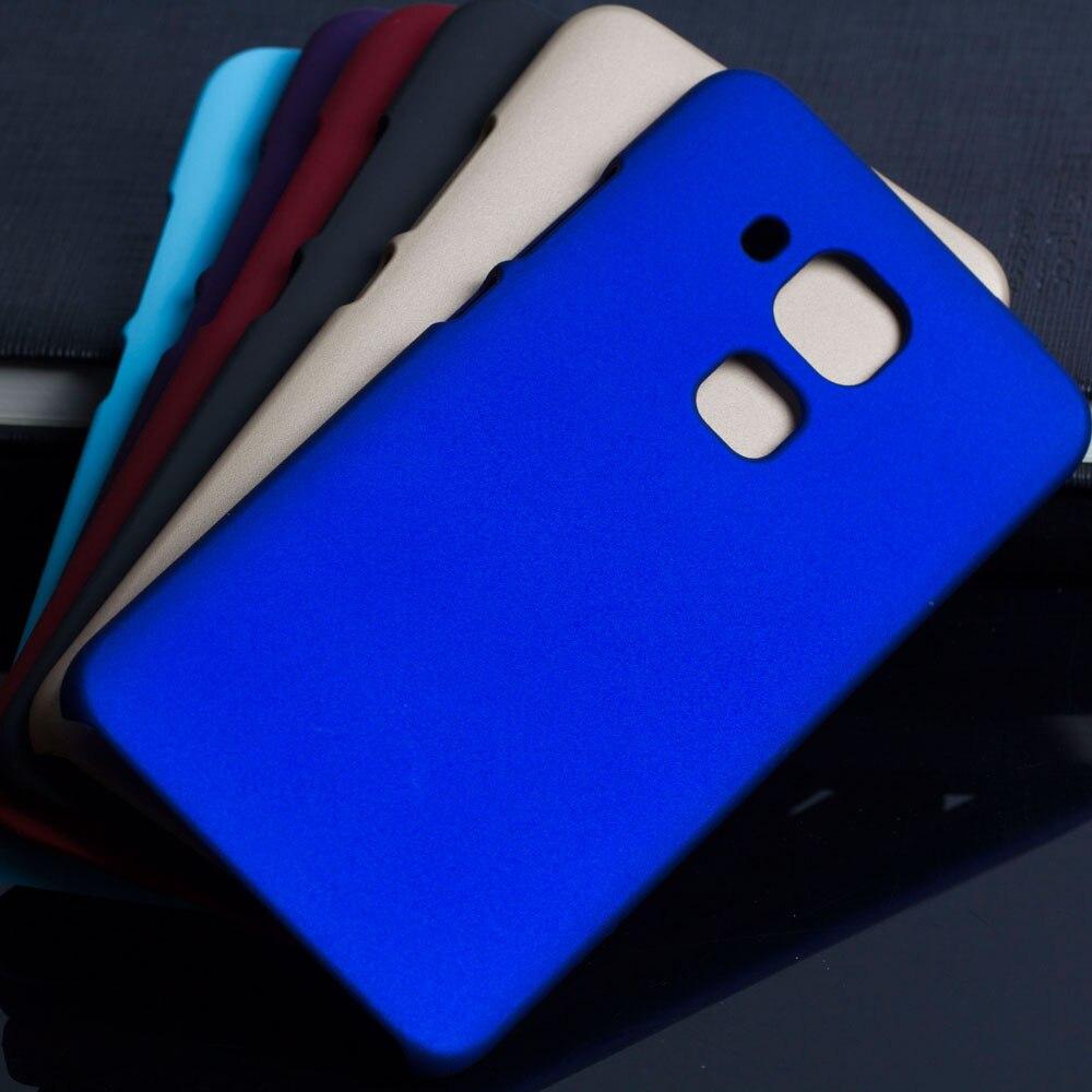 Case For Coque-Cover Huawei Nova Plus Matte 5-Phone-Back Maimang Plastic G9