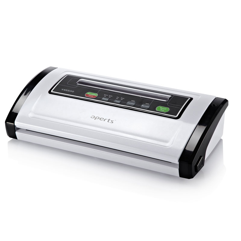 Vacuum sealer Wet and dry Preservation Machine Home and Commercial tea Vacuum Packaging Machine household vacuum packaging sealing machine sealer wet and dry use 30cm 110w 220v