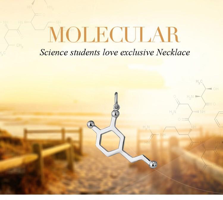 HTB1DETqGFXXXXcTXXXXq6xXFXXXs - Molecular necklace chemical formula geek necklace science students PTC 298