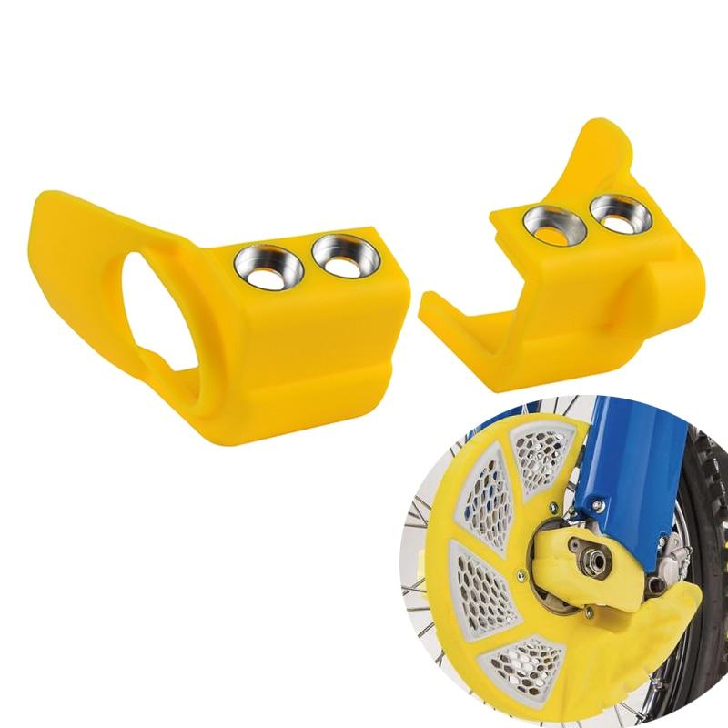Защита для обуви с нижней вилкой для Suzuki RMZ250 RMZ450 RMZ 250 450 2009-2019 2018 2017 2016 2015 2014 2013 2012 2011