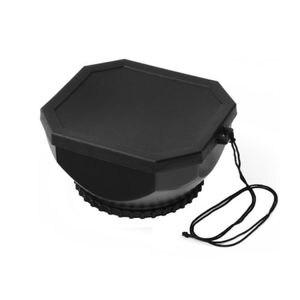 Image 5 - 37mm Schraubenmontage DV Lichtblende + Cap Für Digitale Videokamera Camcorder Universal